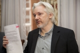 Conditions met for Assange to leave Ecuador embassy in London president
