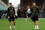 Two charged over security incident linked to Arsenal duo