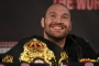 Fury vows to 'be myself' upon ring return