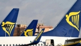 British Ryanair pilots vote for strike