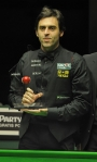 Snooker: Ronnie 'Rocket' O'Sullivan fuels speculation over missing worlds