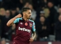 West Ham's Lanzini charged over diving