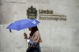 Hong Kong Stock Exchange drops bid for London rival