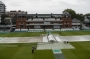 Rain delays start of second Ashes Test