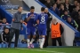 Chelsea's Alonso charged with violent conduct by FA