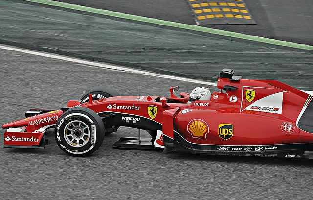 Vettel Seeks U0027ultimate Satisfactionu0027 Of F1 Title With Ferrari