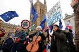 Musicians brace for Brexit disharmony