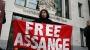 Trump 'offered pardon' to Assange if he denied Russia leak, court hears