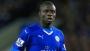 Chelsea seal Kante capture from Leicester