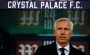 Palace history weighs heavily on Pardew ahead of FA Cup final