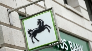 UK bank Lloyds says Q1 profit dives 60% on coronavirus